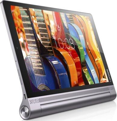 Планшет Lenovo Yoga Tablet 3 Pro YT3-X90L ZA0G0111UA LTE 64GB Black 2