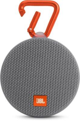 Акустична система JBL Clip 2 Grey 1