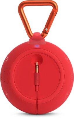 Акустическая система JBL Clip 2 Red 2
