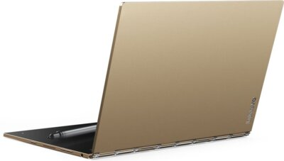 Планшет Lenovo Yoga Book Android YB1-X90F ZA0V0066UA Wi-Fi Gold 2