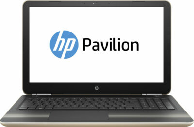 Ноутбук HP Pavilion 15-au033ur (X8N50EA) Gold 1
