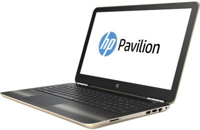 Ноутбук HP Pavilion 15-au033ur (X8N50EA) Gold 3