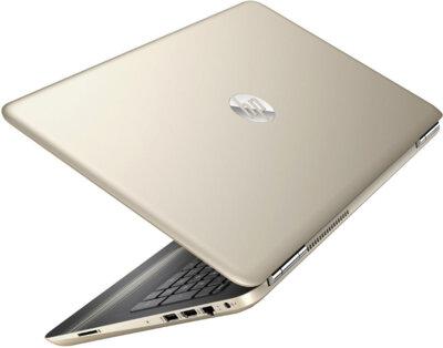 Ноутбук HP Pavilion 15-au033ur (X8N50EA) Gold 5