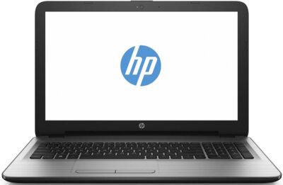 Ноутбук HP 250 G5 (W4M91EA) Silver 1