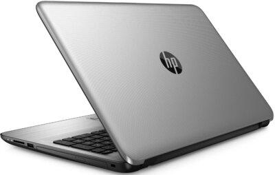 Ноутбук HP 250 G5 (W4M91EA) Silver 5