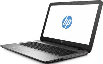 Ноутбук HP 250 G5 (W4M91EA) Silver 3