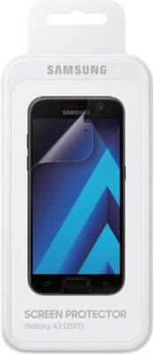 Защитная пленка Samsung ET-FA320CTEGRU для Galaxy A3 (2017) 1