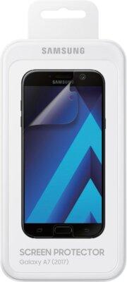 Захисна плівка Samsung ET-FA720CTEGRU для Galaxy A7 (2017) 1
