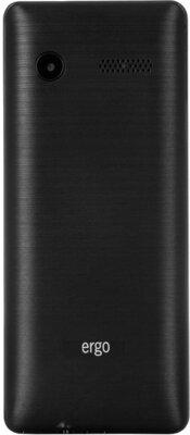 Мобільний телефон Ergo F281 Link Dual Sim Black 4