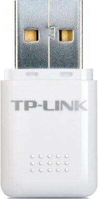 Бездротовий адаптер TP-Link TL-WN723N 2