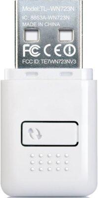 Бездротовий адаптер TP-Link TL-WN723N 6