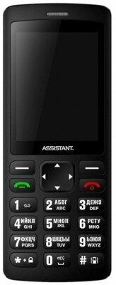 Мобильный телефон Assistant AS-4211 1