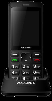 Мобильный телефон Assistant AS-4211 7