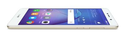 Смартфон Huawei GR5 2017 Gold 3
