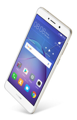 Смартфон Huawei GR5 2017 Gold 5