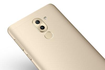 Смартфон Huawei GR5 2017 Gold 6
