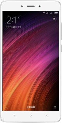 Смартфон Xiaomi Redmi Note 4 32Gb Silver Украинская версия 1