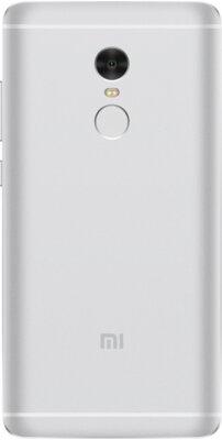 Смартфон Xiaomi Redmi Note 4 32Gb Silver Украинская версия 2
