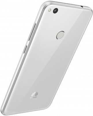Смартфон Huawei P8 Lite 2017 White 5