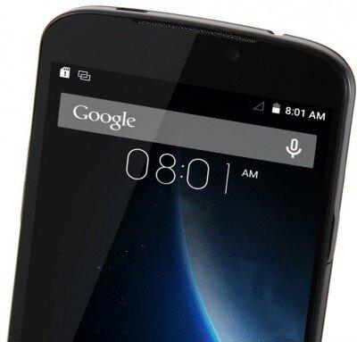 Смартфон Doogee X6 Black 5