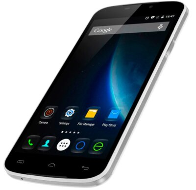 Смартфон Doogee X6 White 3