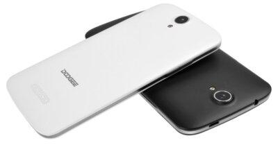 Смартфон Doogee X6 White 4