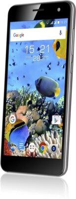 Смартфон Fly FS514 Cirrus 8 Black 3