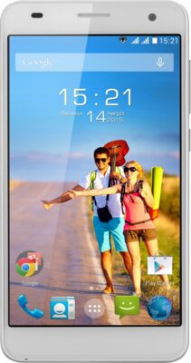 Смартфон Fly FS514 Cirrus 8 Gold 1