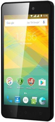 Смартфон Prestigio MultiPhone 3527 Wize NK3 Dual Black 5
