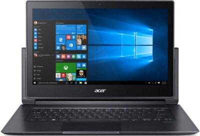 Ноутбук Acer Aspire R7-372T-52BA (NX.G8SEU.010) Black 1