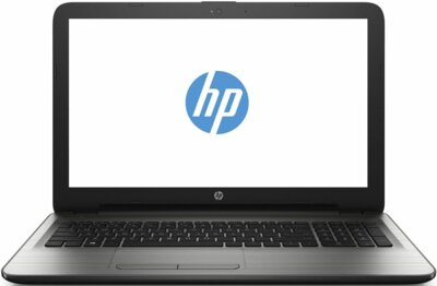 Ноутбук HP 15-ba026ur (P3T32EA) Silver 1