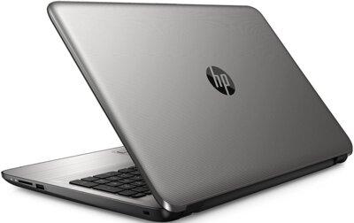 Ноутбук HP 15-ba026ur (P3T32EA) Silver 4