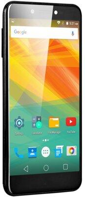 Смартфон Prestigio MultiPhone PSP5530 Grace Z5 Black 5