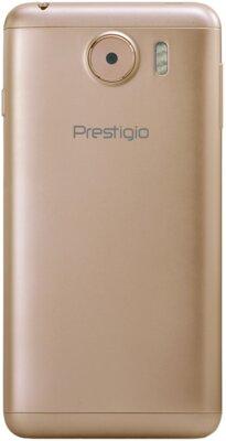 Смартфон Prestigio MultiPhone PSP5530 Grace Z5 Gold 2
