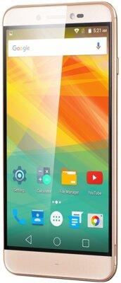 Смартфон Prestigio MultiPhone PSP5530 Grace Z5 Gold 3