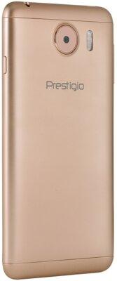 Смартфон Prestigio MultiPhone PSP5530 Grace Z5 Gold 4