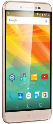 Смартфон Prestigio MultiPhone PSP5530 Grace Z5 Gold 5