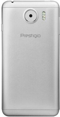 Смартфон Prestigio MultiPhone PSP5530 Grace Z5 Silver 2