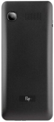 Мобильный телефон Fly FF281 Black 2