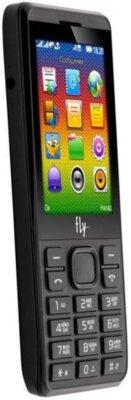 Мобильный телефон Fly FF281 Black 3