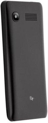 Мобильный телефон Fly FF281 Black 4