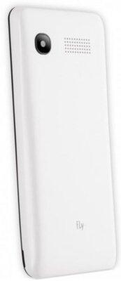 Мобільний телефон Fly FF281 White 4