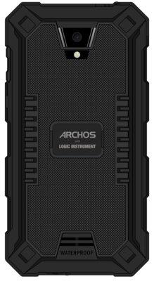 Смартфон Archos 50 Saphir Black 2