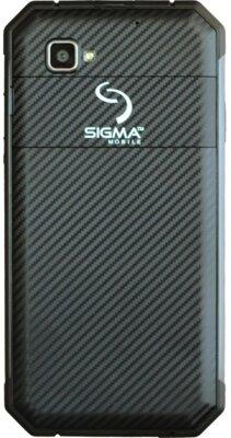 Смартфон Sigma X-treme PQ35 Black 2