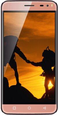 Смартфон Astro S501 Rose-Gold 1
