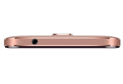 Смартфон Astro S501 Rose-Gold 5