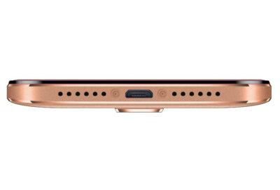 Смартфон Astro S501 Rose-Gold 6