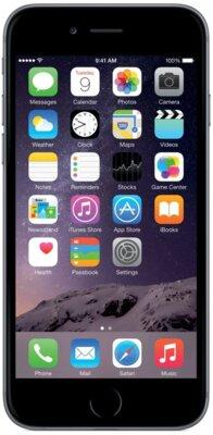 Смартфон Apple iPhone 6s 128Gb Space Gray 1