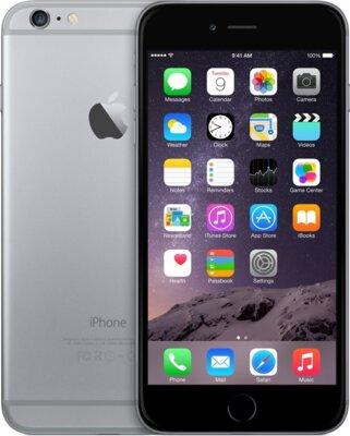 Смартфон Apple iPhone 6s 128Gb Space Gray 2