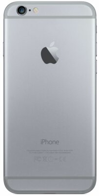 Смартфон Apple iPhone 6s 128Gb Space Gray 4